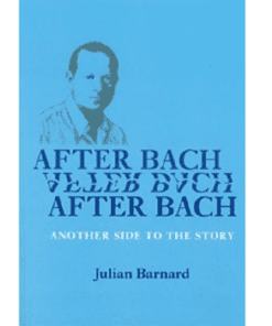 After Bach Book